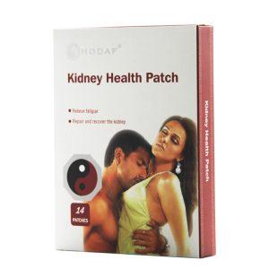 Plasturi potenta masculina - reduce oboseala - ajuta rinichii - calmare
